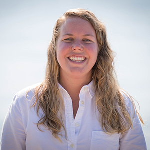 Online Master of Business Administration (MBA) Team Member Headshot of Student Coordinator, Alyssa Suhr