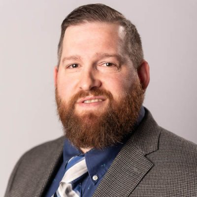 Online Master of Business Administration (MBA) Program Manager Headshot of Brian Southworth
