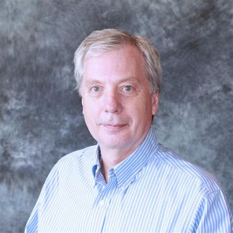 Online Master of Business Administration (MBA) Faculty Member and Academic Director Headshot of Dr. John Knopf